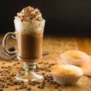 Frapê de Café com Chantininho