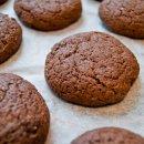 Cookie Proteico de Amendoim