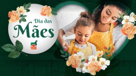 Receitas para o Dia das Mães
