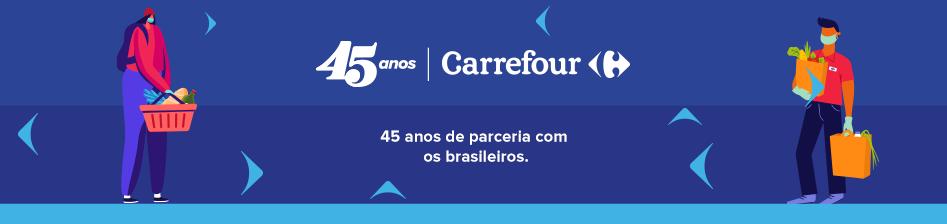 Aniversário Carrefour